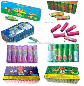 ground bloom flower fireworks with spinner for children toy fireworks