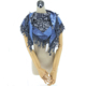 China Zhejiang Factory Plain 100% Cotton Tassel Pashmina Scarf