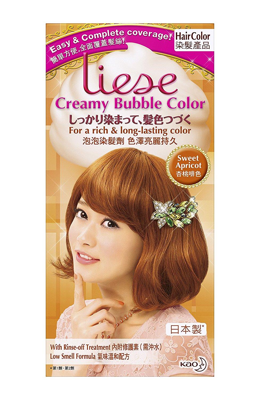 Foam Hair Color Dye Applicator Bubble Hair Color Dye Applicator