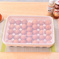 Green Eco-friendly Chicken egg cartons for eggs storage