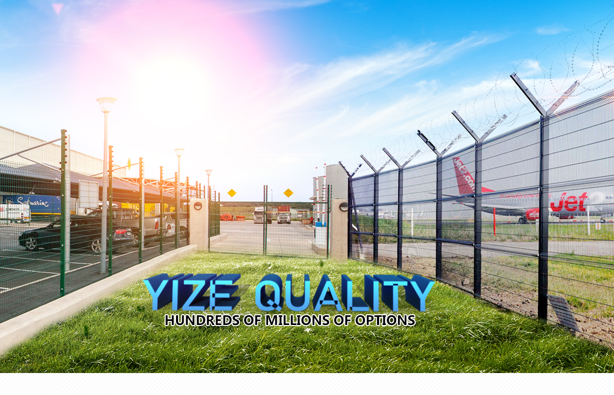 Anping County Yize Metal Products Co., Ltd. - Perforated Metal Mesh ...