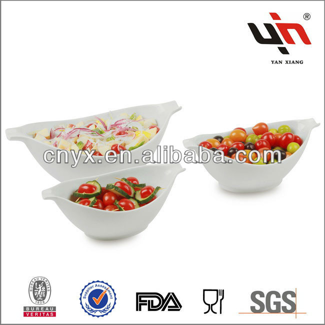 Party Serving Bowls