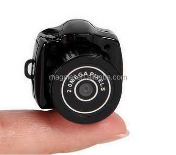 Alle Arten Liefern Von Mini Kamera Welt Kleinste Versteckte Video