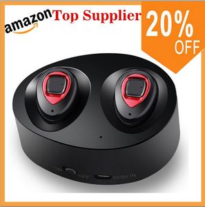 amazon best sellers 2018 true wireless earbuds tws earphones headphone