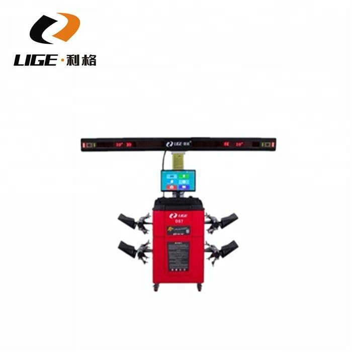 car wheel aligner wheel alignment service all vehicles DS-7