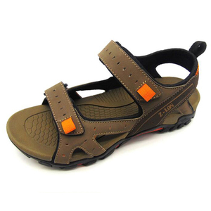27194d6bae211c Casual Leather Sandal