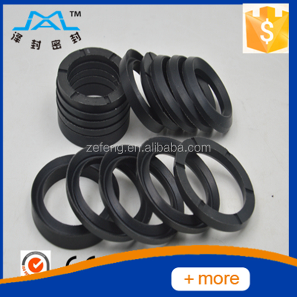 High quality hydraulci oil seal VES compact seal