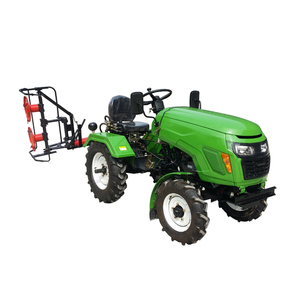 Factory directly sell 12hp 15hp 16hp 18hp 4 wheel 2WD mini garden small tractor