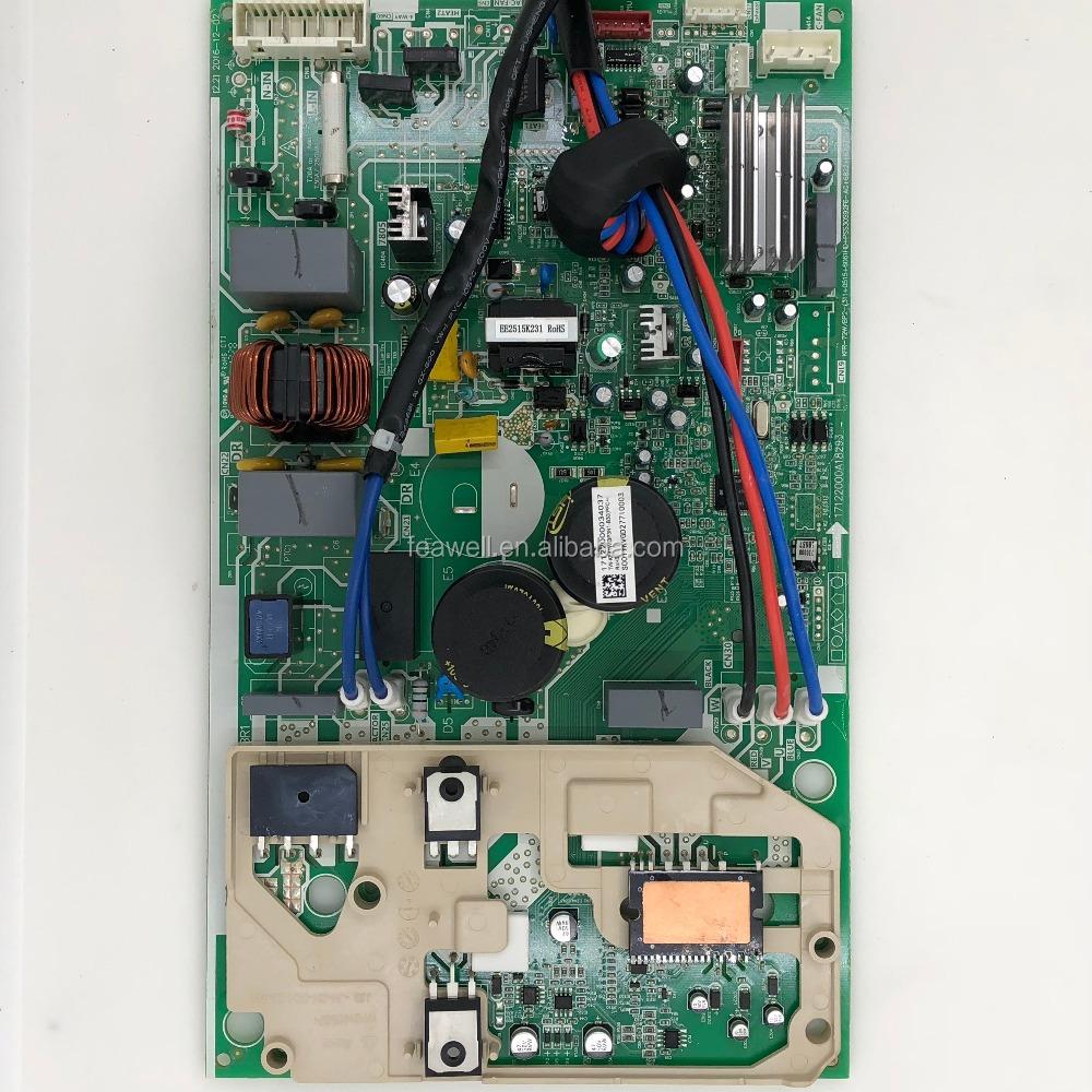 Finden Sie Hohe Qualitt Midea Klimaanlage Hersteller Und Air Conditioner Wiring Diagram Auf Alibabacom