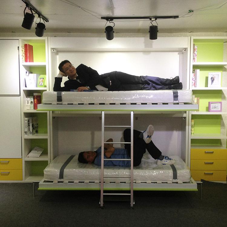 enfants lit superpos pliable lit superpos lit superpos en bois literie id de produit. Black Bedroom Furniture Sets. Home Design Ideas