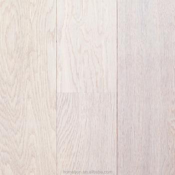 Cheap Wirebrushed Oak Engineered Wood Flooring Laminate Parquet