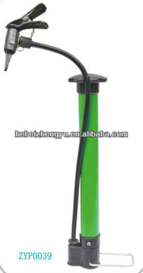 Small Hand Bike Tire Pumps