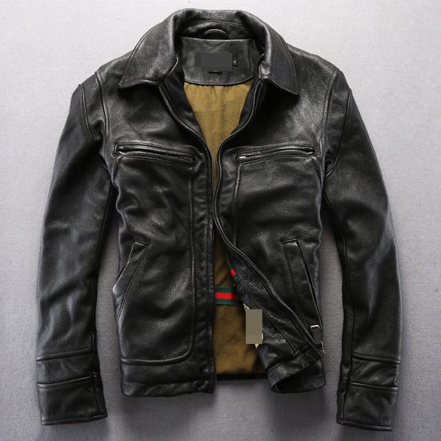Vintage Men S Jacket 57