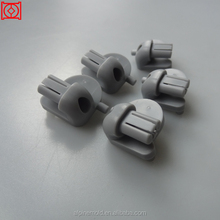 OEM Nylon / ABS/ PC plastic injection molding small parts custom plastic tooling mold