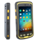 Geological survey handheld PDA with GIS DGPS/Beidou/Glonass supported,Sunlight-readable screen