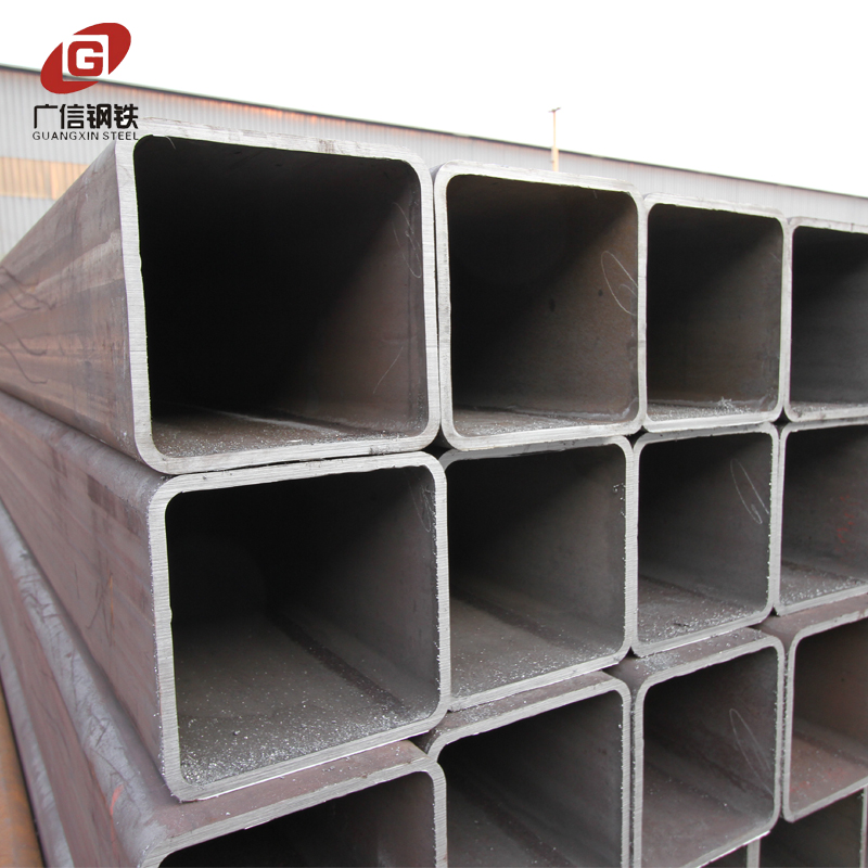 Astm Full Form Assurance Welded Dark Black Shs Hollow Pipe Square Tubes -  Buy Astm Pipe Full Form,Balck Square Tubes,Shs Hollow Pipe Product on