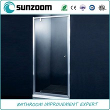 Hot sale glass shower door,prefab shower room,russian shower room