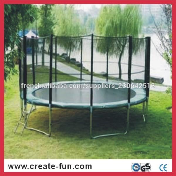 toutes les tailles trampoline pas cher vendre avec un. Black Bedroom Furniture Sets. Home Design Ideas