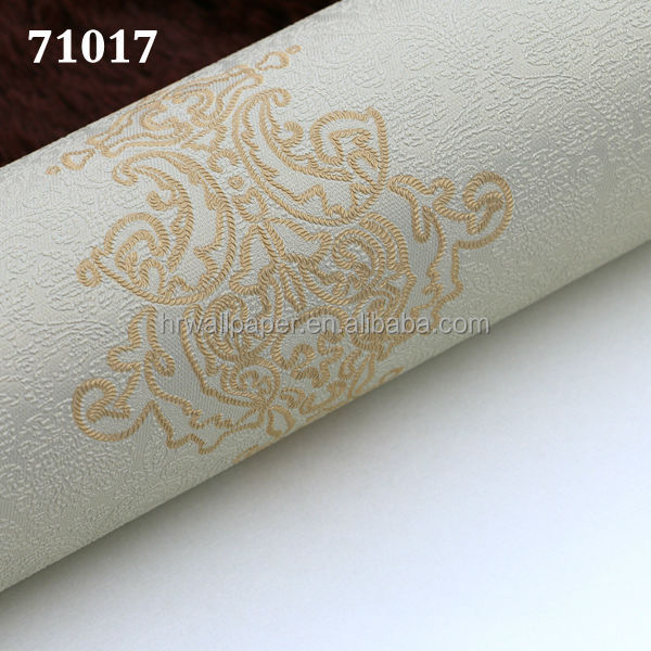 italian vinyl decorative wallpaper stocklot