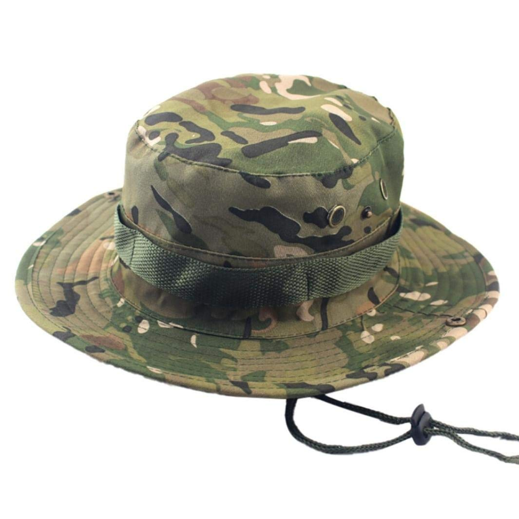 fd47d8b17e799 Get Quotations · SUKEQ Boonie Hat