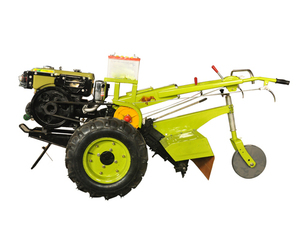 18 hp Low Price Small Farm Walking Tractor