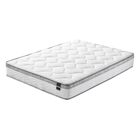 high quality cheap price simple design pocket spring mattress