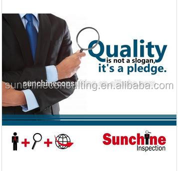 Your best relibale inspection agent in china / quality control service