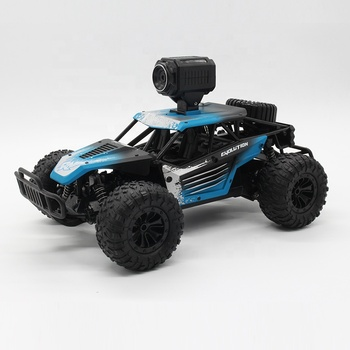 New WIFI FPV Rc car toy 1:16 Scale 2.4G High Speed Remote Control RC Car With 720P HD Camera Buggy Off Road Car toys