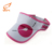 Cute Red Embroidery Outdoor Sport Special Sun Visor Cap
