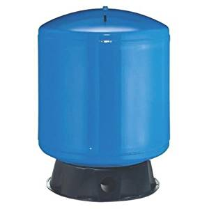 """New Flotec Fp7120 Usa Made 35 Gallon Heavy Steel Pressure Water Well Tank Sale"""""""