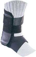 Bell-Horn Universal Ankle Brace - U - Bell-Horn Universal Ankle Brace - U