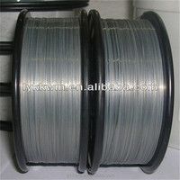 thermal spray pure zinc wire 99 99%