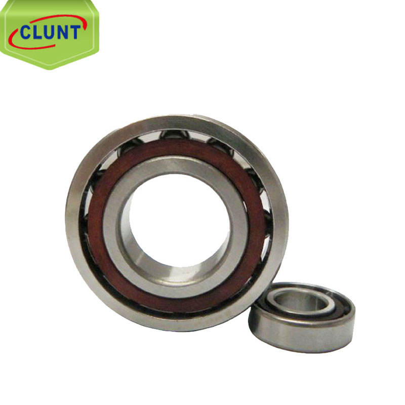 5201 2RS1 12x32x15.9 Angular Contact Bearing