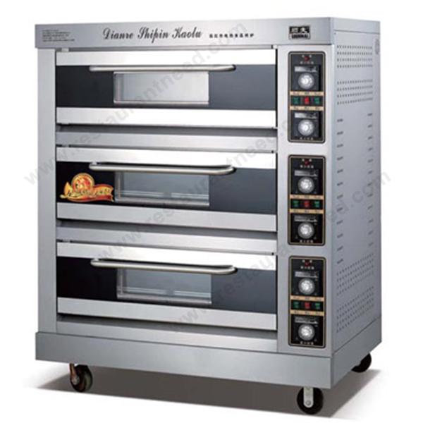 Restaurant ovens and bakery equipment k341 large scale electric mini restaurant ovens and bakery equipment k341 large scale electric mini oven for bread publicscrutiny Images