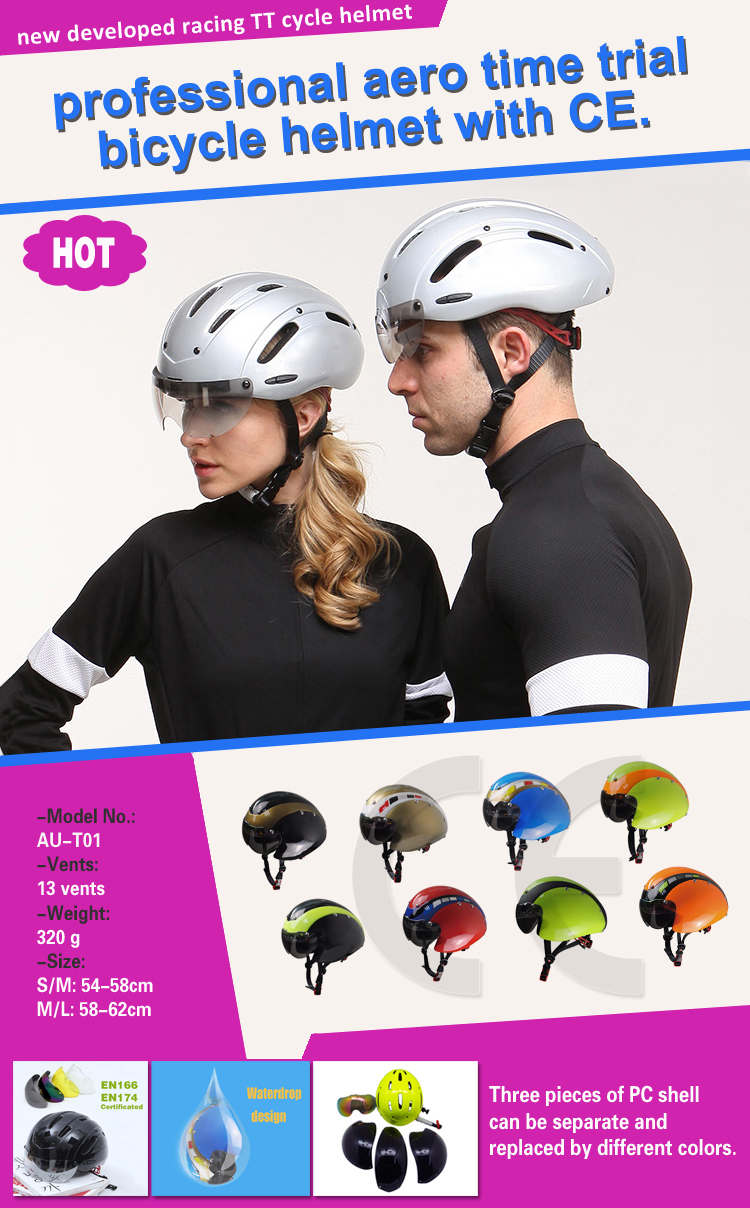 High Quality casco helmet 3
