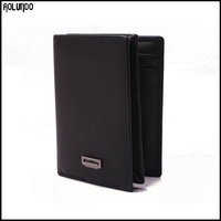 Mens Wallet for Many Cards Phone Flipout ID Bifold Trifold Hybrid Slim Purse mens wallets