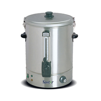 Hotel Restaurant Equipment Stainless Steel Commercial Hot Water Boiler Prices