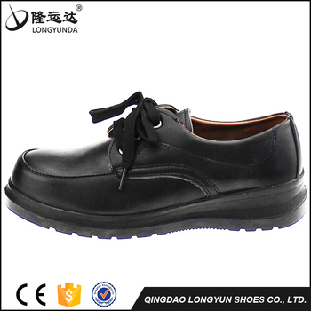 2017 Best Selling Office Police Work Safety Shoes Men Buy Safety