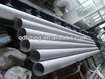 Oil steel pipe GOST 8732-78