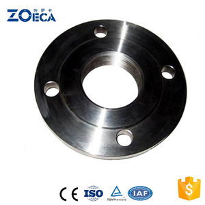 Forged carbon steel gi galvanized pipe flanges ansi slip so flange