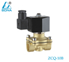16 bar Brass water solenoid valve