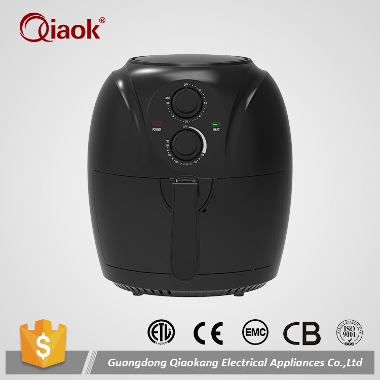 Commercial Electric Air Energy Oilless Fryer Large Capacity Mini Portable Turkey Fryer