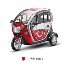 2017 New EEC Approval 2000w Power Adult 3 Wheel Adult Electric Tricycle