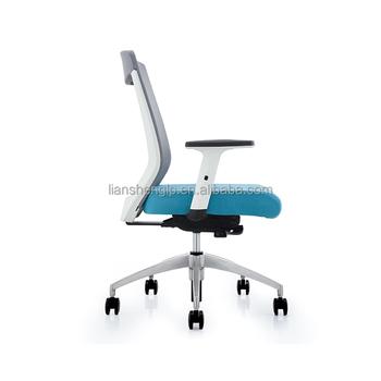 Foshan Liansheng Lanpai Brand Best Ergonomic Office Chair