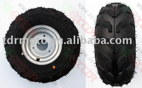 ATV wheel,quad wheel, ATV spare parts