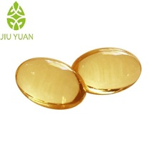 Oem capsule filling machine Vitamin E soft capsule