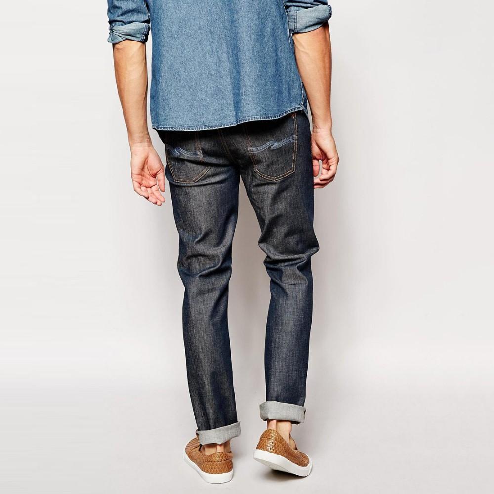 Plain fashion custom design jeans pants bulk new style, view jeans ...