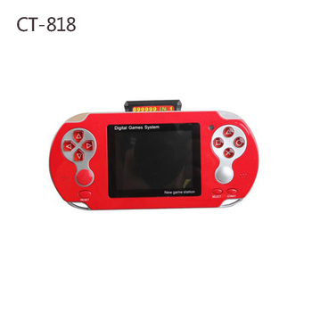 16 Bit Retro Handheld Game Consoles Pvp Game Consoles With 3 0