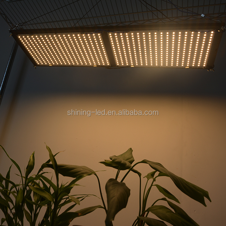 Dimmable Meanwell Driver QB288 <strong>V1</strong> LED Grow Light 240W Samsung LM561C Board