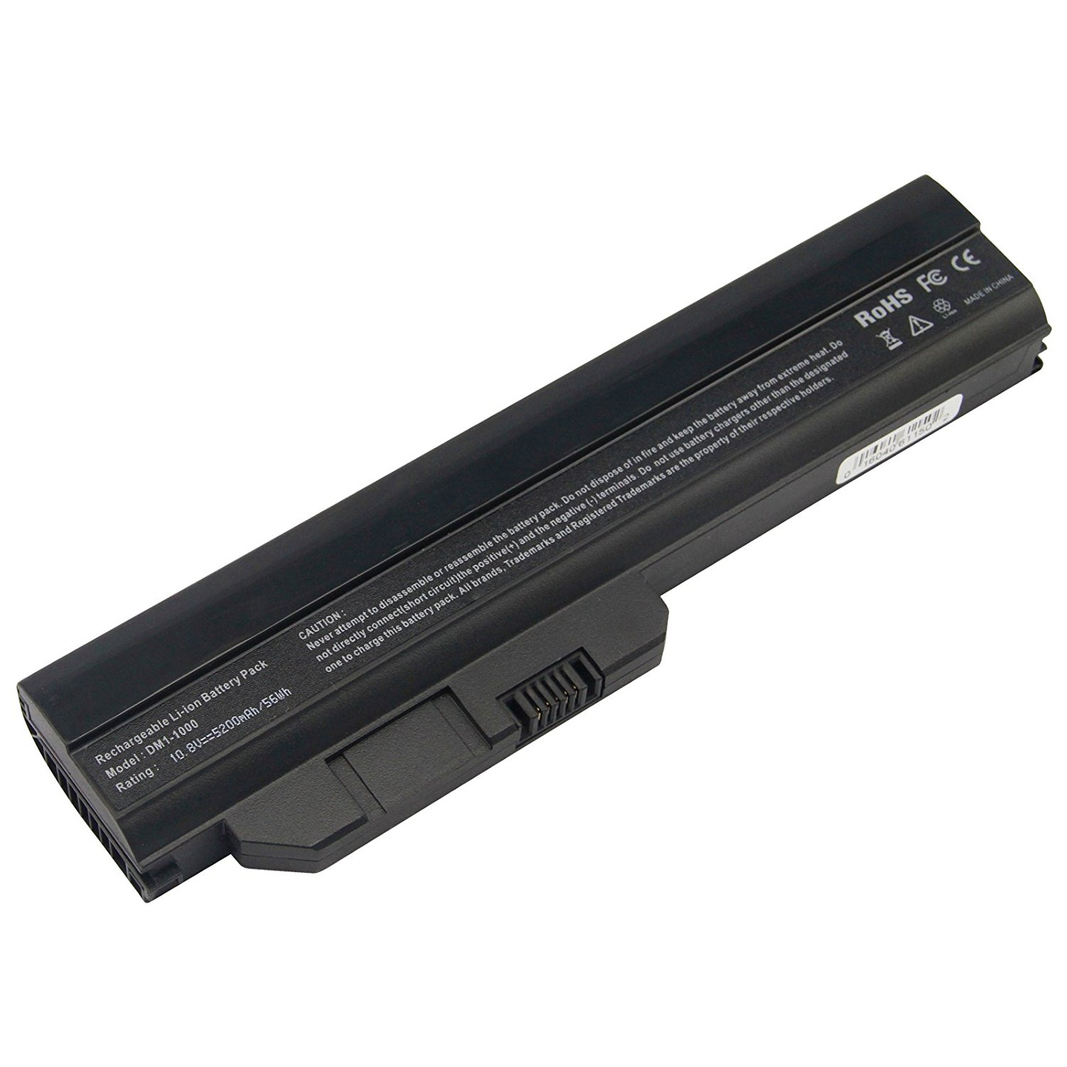 Fancy Buying Replacement Notebook Laptop Battery for HP Mini 311-1037NR 6-cell Li-ion Battery